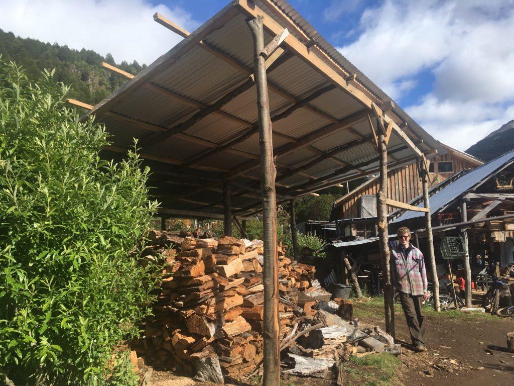 Workaway Patagonia Farm
